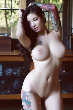 Inked Teen Porn Pictures